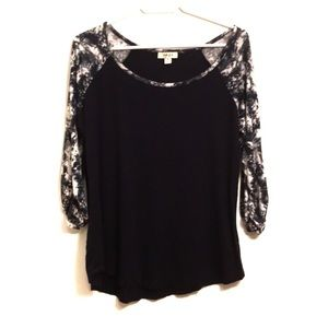 Style & co. top size 0X